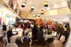 antusias pecinta batik komunitas diajeng semarang