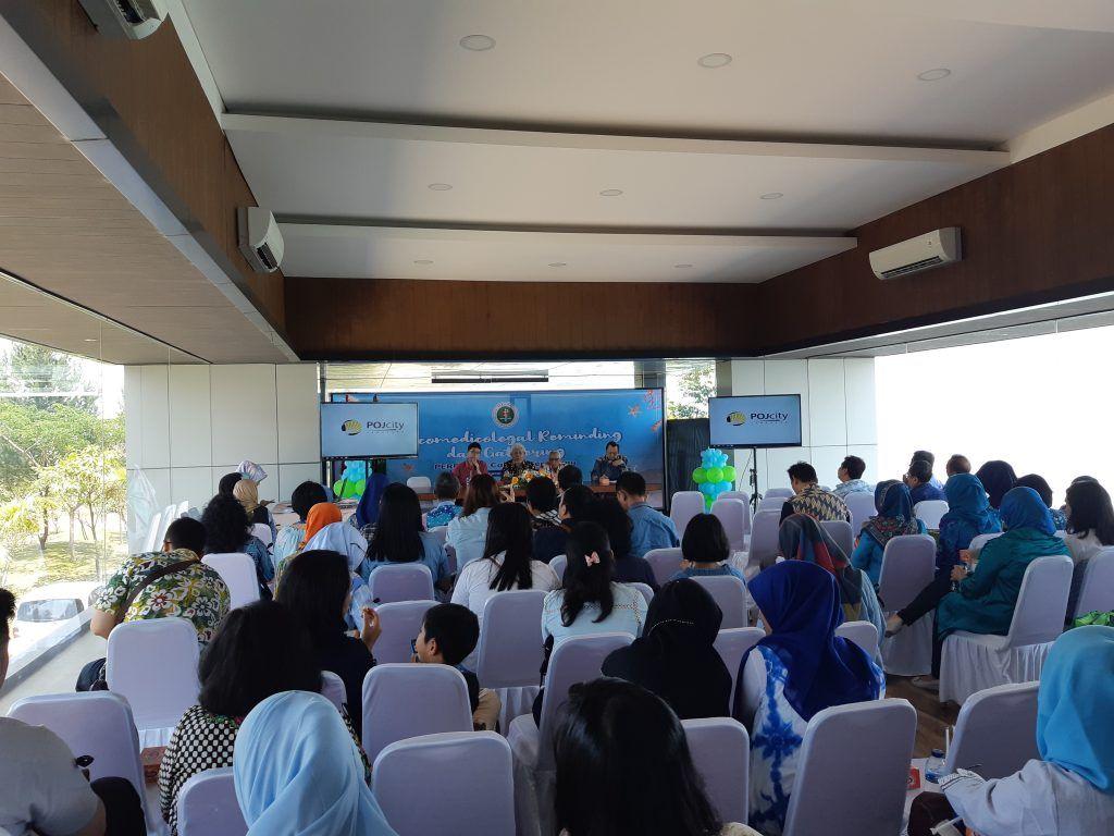 Gathering Perdoski Area Semarang